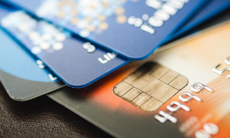 クレジットカード付帯がある場合はフリープランで補填