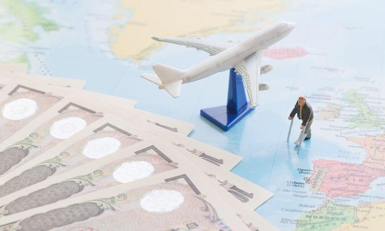 コンビニ支払いの海外旅行保険はあるの