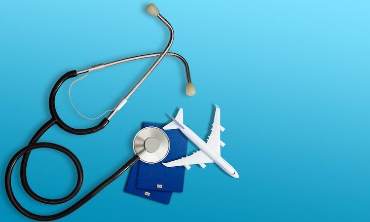おすすめの海外旅行保険