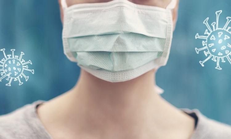 タイにおける新型コロナウィルス感染状況