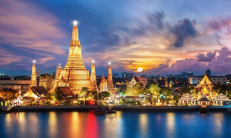 【海外旅行保険】タイでコロナに感染しても補償対象になる?