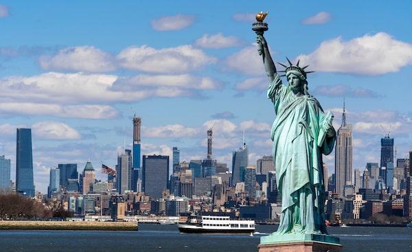 【海外旅行保険】アメリカへの旅行や留学に最適な補償の選び方